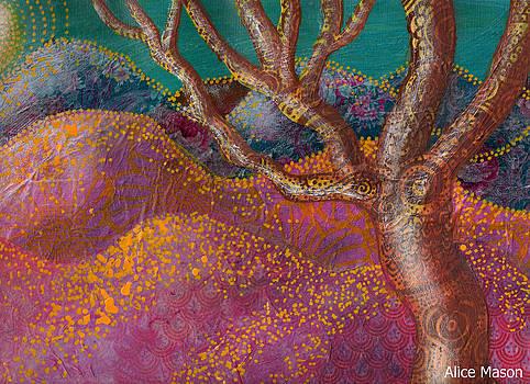 The Healing Tree by Alice Mason