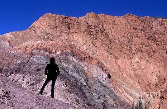 James Brunker - The Hill of Seven Colours Jujuy Argentina