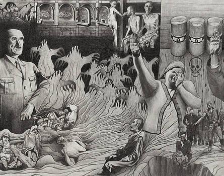 The Holocaust by Dennis Nadeau