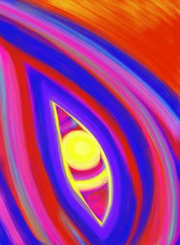 The Horizon of Osirus by Daina White