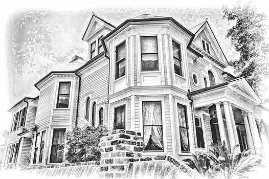 Dan Carmichael - The House on the Corner