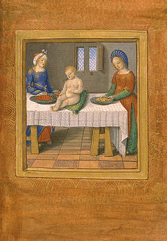 The Infant's Choice by British Library