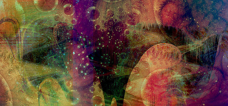 Linda Sannuti - The Inner Planets