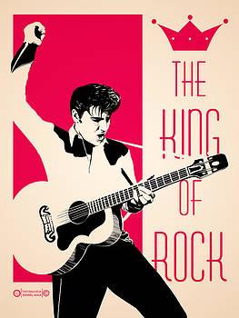 The King by Israel Maia de Barros Vitor Junior