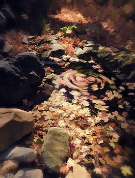 Saija  Lehtonen - The Leaf Swirl