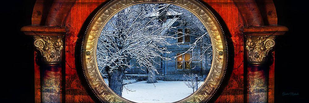 The Light in the Window by Gunter Nezhoda