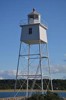 The Lighthouse by Brett Geyer