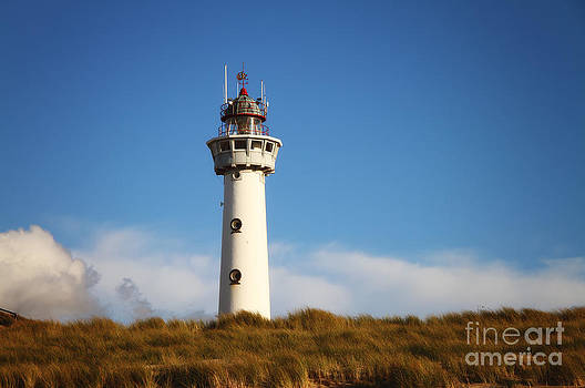 LHJB Photography - The Lighthouse of Egmond
