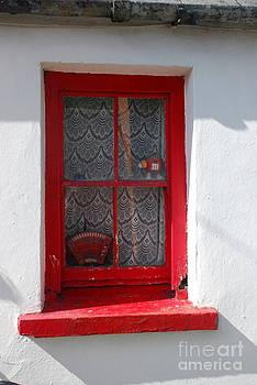 Joe Cashin - The little red window