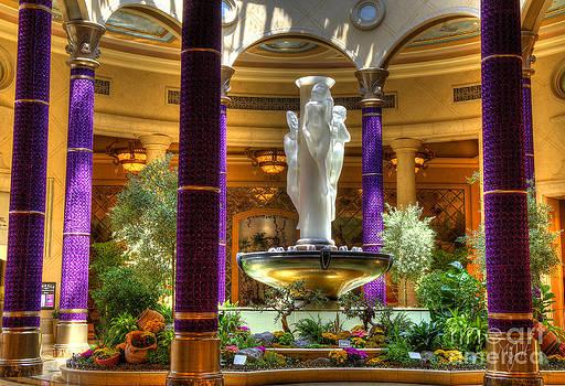 The Lobby by Matthew Hesser