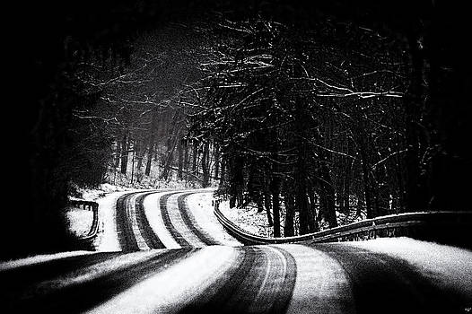 Chris Lord - The Long and Winding Road