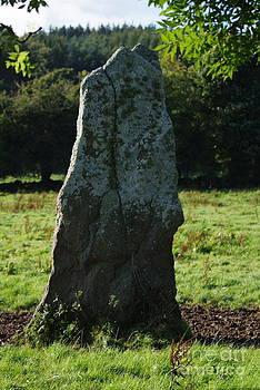 Joe Cashin - The Long stone