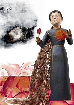 The Maddening Wind by Maria Jesus Hernandez