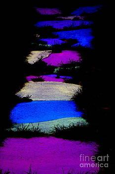 The Magical Sidewalk by Xn Tyler