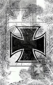 Daryl Macintyre - The Maltese Cross