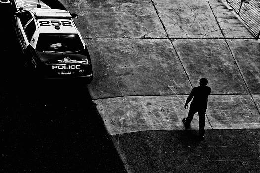 Karol  Livote - The Man On The Street