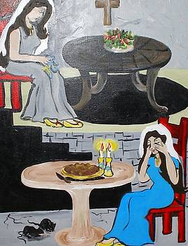 The marrano by Ann Teicher