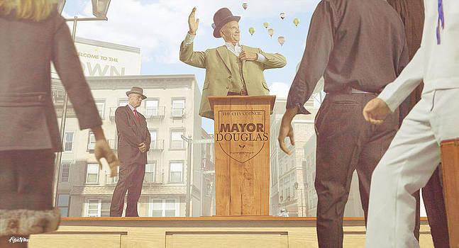 The Mayor by Alijah Villian
