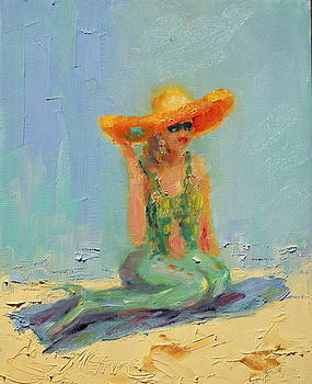 Marie Green - The Mermaid
