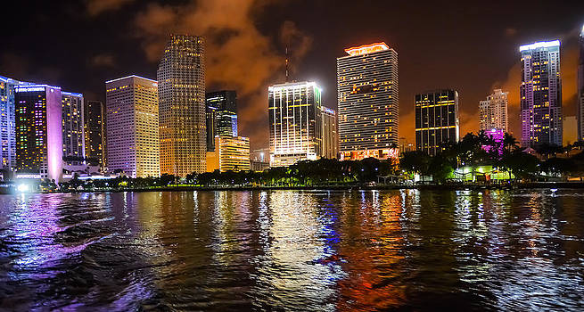 The Miami Guardian by Randy Giesbrecht