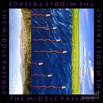 Walter Oliver Neal - The Middle Passage 2