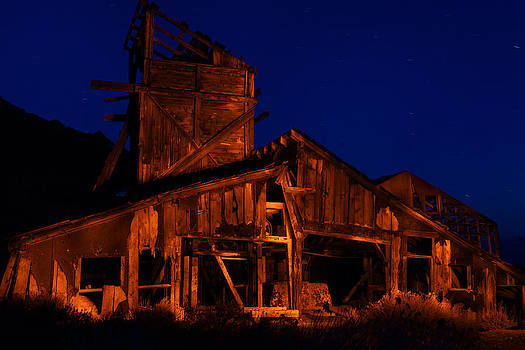 The Mill by Greg Thelen