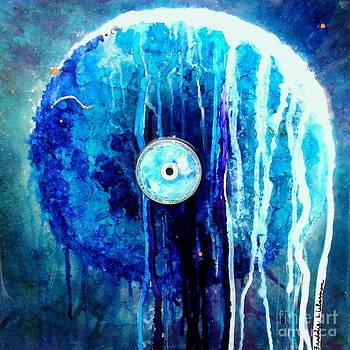 The Mind's Eye by Freddie Lieberman