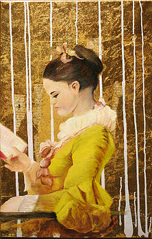 The Modern Myth 2 by Tara Nakano