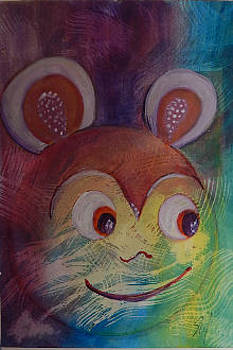 The Mouse by Shirley Watts