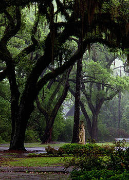 The Myrtles by Jack Thomas