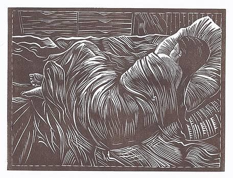 The Nap by Jennifer Harper
