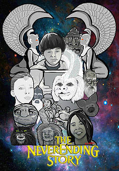 The Neverending Story by Gary Niles