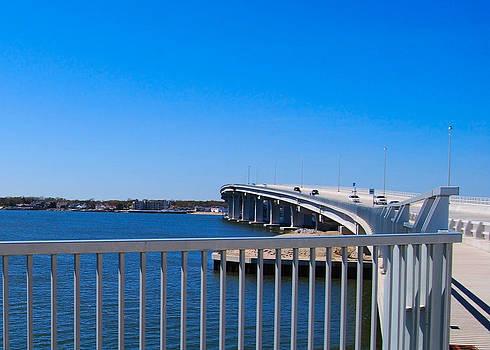 The New Bridge by Lisa Merman Bender