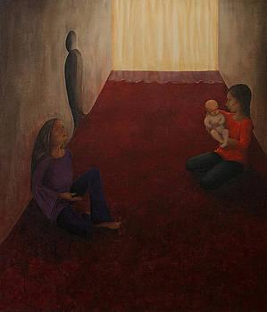 The New Generation by Gabriele Frey
