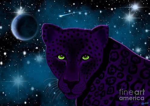 Nick Gustafson - The Night Stalker