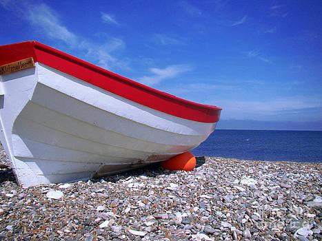 the North Sea by Giorgio Darrigo