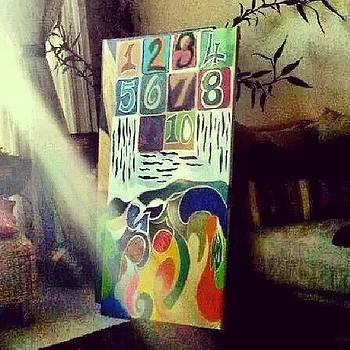 The Number Chapter by Ambreen Jamil