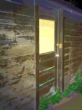 Joyce Dickens - The Old Door