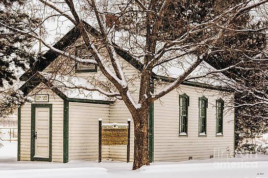 Jon Burch Photography - The Old School