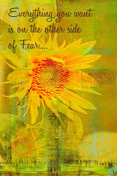 The other side of Fear by Elizabeth Wilson