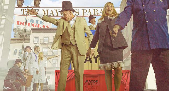The Parade by Alijah Villian