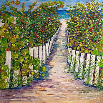 The Path by Sloane Keats