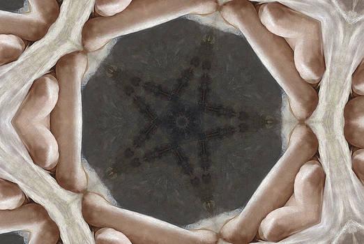 Steve K - The Pentagram