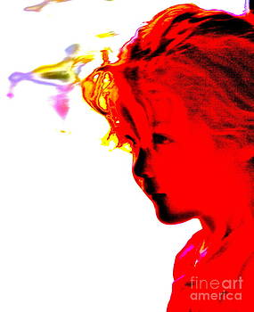 The Phoenix Arises by Xn Tyler