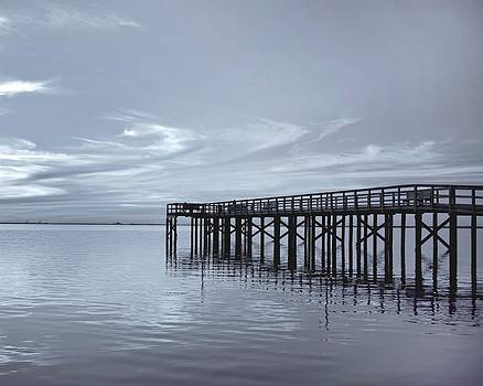 Kim Hojnacki - The Pier