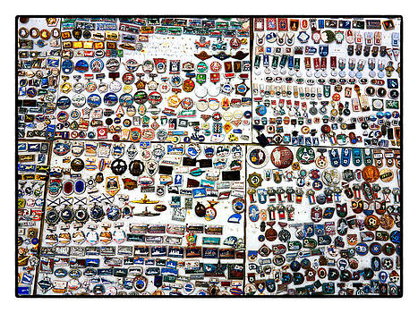 The Pins of the USSR by Brian Orlovich