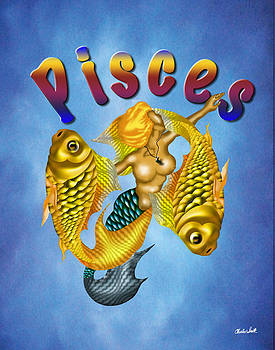 The Pisces by Charles Smith