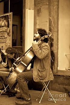 The Player 2 by Bener Kavukcuoglu