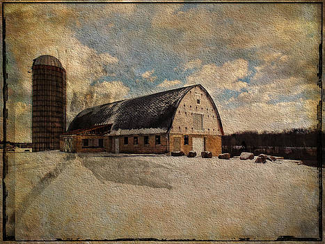 Pamela Phelps - The Possible Barn