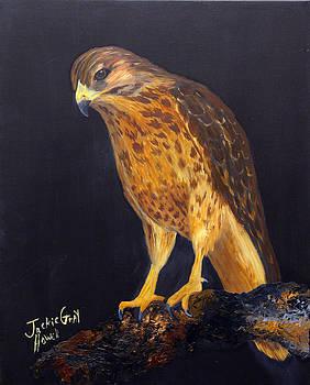 The Predator by J Cheyenne Howell